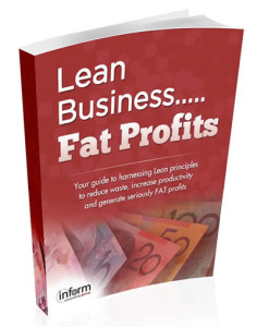 Lean Business eBook