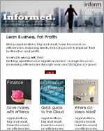 Informed Newsletter