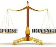 training v investment