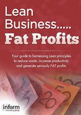 Lean Business Fat Profits